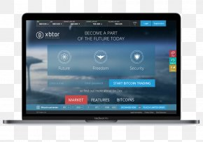 Bitcoin - Handheld Devices User Interface Design Cryptocurrency Exchange Bitcoin PNG