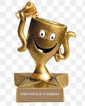 Trophy - Participation Trophy K2 Awards And Apparel Commemorative Plaque PNG