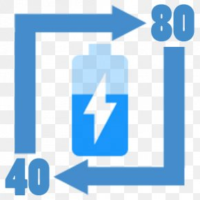 Android - Battery Charger Android Electric Battery Battery Level PNG