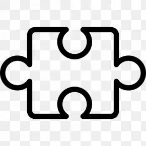 Puzzle Pieces - Management Marketing Company Sales Computer Software PNG