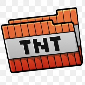 Minecraft TNT Cliparts - Minecraft TNT Directory Icon PNG