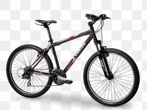 Spring Forward - Bicycle Shop Mountain Bike Bicycle Frames Trek Bicycle Corporation PNG