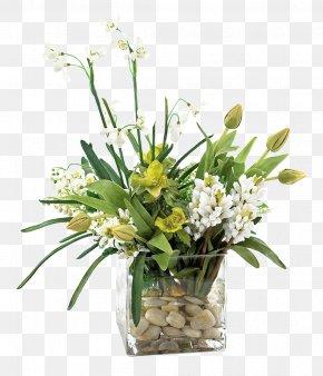 Vase - Cut Flowers Floral Design Vase Fashion PNG