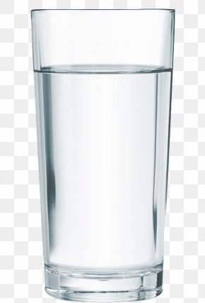 A Glass Of Boiled Water - Water Filter Glass Tap Water Drinking Water PNG