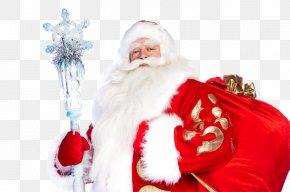 Santa Claus Image - Ded Moroz Snegurochka Jack Frost Santa Claus Ayaz Ata PNG