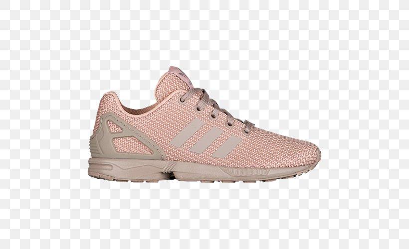 Mens Adidas Originals ZX Flux Sports Shoes Adidas Originals