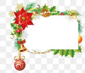 Santa Claus - Christmas Ornament Christmas Day Christmas Card Santa Claus Clip Art PNG