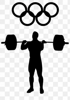 Weightlifting - Olympic Games 2016 Summer Olympics Olympic Weightlifting Sport Clean And Press PNG