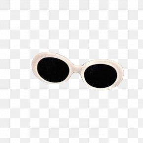Sunglasses - Goggles Sunglasses Fashion Earring PNG