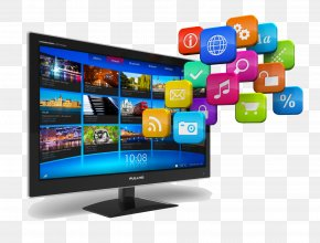 Tv - Internet Television Streaming Media Smart TV Cable Television PNG