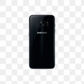 Galaxy S7 Edge - Smartphone Feature Phone Telephone IPhone Samsung PNG