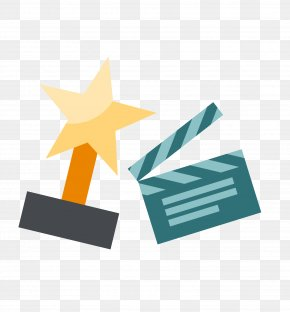 Movie Stars And Supplies - Film Editing Filmmaking PNG