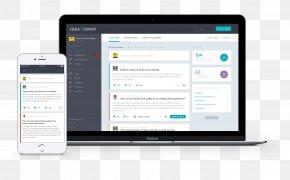 Mobile Promotion - Idea Computer Software User Interface Design Management Organization PNG