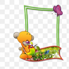 Child - Picture Frames Child Photography Clip Art PNG