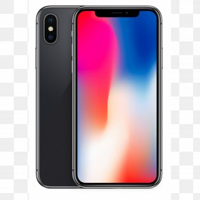 Apple Mobile Phone Products In Kind 14 0 1 - IPhone X IPhone 8 Apple Watch Series 3 4G PNG