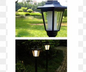 Light - Light Fixture Solar Energy Solar Cell Light-emitting Diode PNG