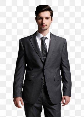 Men's Suit Cliparts - Suit Clothing Tailor Jacket Shirt PNG