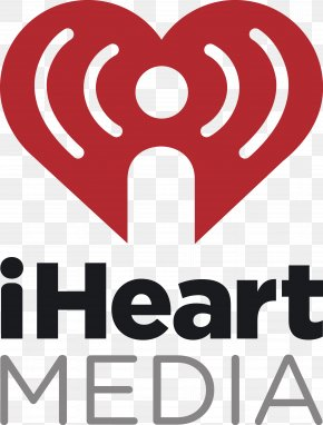 File Format - IHeartMedia IHeartRADIO WNOK Mass Media Broadcasting PNG