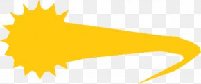 Orange Yellow - Orange Background PNG