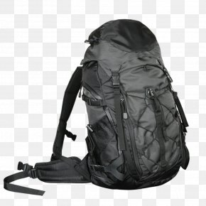 Backpack Image - Backpacking Hiking Bag PNG