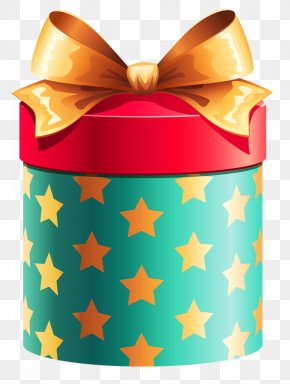 Gift - Clip Art Christmas Gift Wrapping Christmas Day PNG