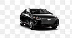 Hyundai - 2018 Hyundai Ioniq Plug-In Hybrid Hyundai Motor Company Used Car PNG