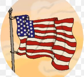 United States - Flag Of The United States Shoe PNG