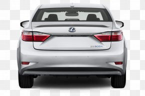 Car - 2014 Lexus ES 2014 Lexus IS 2016 Lexus ES Car PNG