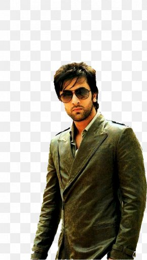 Actor Transparent - Ranbir Kapoor Filmfare Bollywood Actor PNG
