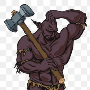 Battle For Wesnoth Art - The Battle For Wesnoth Internet Troll Muscle Art PNG