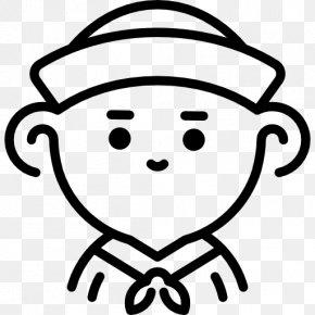 Marinero - White Human Behavior Line Art Cartoon Clip Art PNG