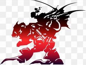 Final Fantasy - Final Fantasy VI Final Fantasy IV Final Fantasy IX Final Fantasy III PNG