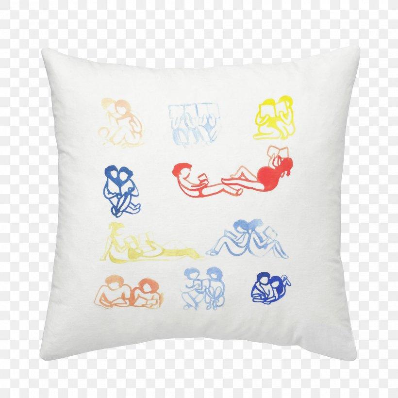 Throw Pillows Cushion The Colour Monster Textile Png 1840x1840px Pillow Anna Llenas Bed Colour Monster Cotton