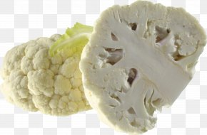 Cauliflower - Cauliflower Ice Cream Broccoli Frozen Vegetables PNG