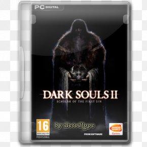 Dark Soul - Dark Souls II Xbox 360 Video Game Xbox One PNG