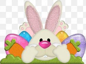 Cute Easter Bunny Gallery Yopriceville - Easter Bunny Egg Hunt Easter Egg Rabbit PNG
