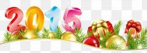 New Year - Vienna New Year's Concert Desktop Wallpaper Clip Art PNG