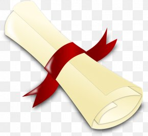 Highschool Diploma Cliparts - High School Diploma Graduation Ceremony Clip Art PNG
