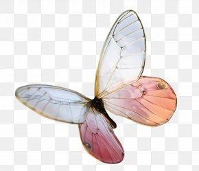 Flying Butterfly - Sakae, Nagoya Kanzashi Hairpin Hair Stick PNG