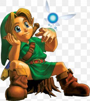 The Legend Of Zelda - The Legend Of Zelda: Ocarina Of Time The Legend Of Zelda: Majora's Mask Link The Legend Of Zelda: Phantom Hourglass Ganon PNG