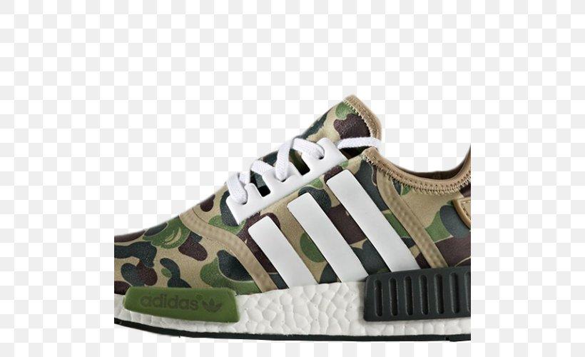 buy popular size 40 cozy fresh Adidas NMD R1 Bape Sports Shoes Nike, PNG, 500x500px, Adidas ...
