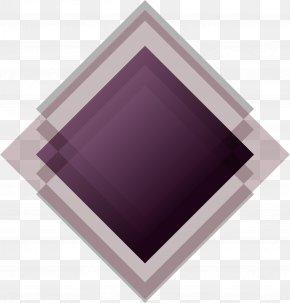 Vector Purple Diamond - Purple Euclidean Vector If(we) PNG