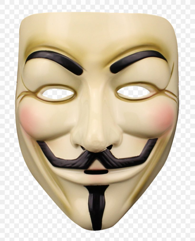 Guy Fawkes Mask Anonymous, PNG, 828x1024px, Guy Fawkes Mask, Anonymous, Chin, Costume, Face Download Free