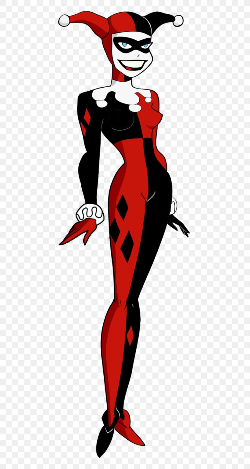 Harley Quinn Joker Poison Ivy Comic Book Dc Comics Png 519x1536px Harley Quinn Art Batman The