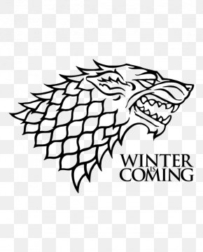 Juego De Tronos - A Game Of Thrones Daenerys Targaryen House Stark Bran Stark Winter Is Coming PNG
