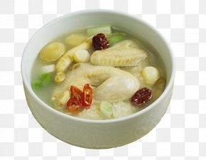 Medlar Chicken Soup - Chicken Soup KFC Ragout Canja De Galinha PNG