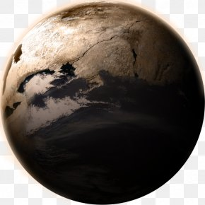 Space Planet File - Earth Planet PNG
