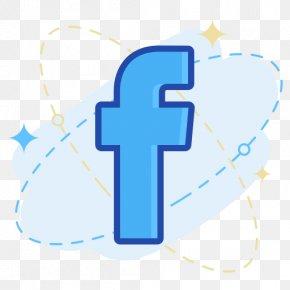 Facebook Icon Logo. PNG