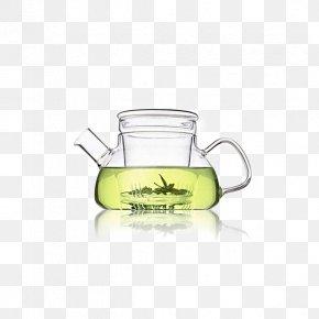 Explosion-resistant Glass Teapot Kettle Cool Borosilicate - Glass Brand Mug Teapot PNG