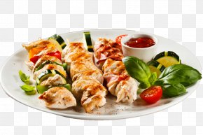 Barbecue - Kebab Barbecue Chicken Curry Chicken Meat Dish PNG